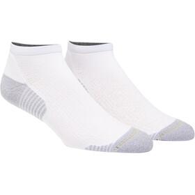 asics Ultra Light Quarter Socks, wit